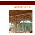 持井工務店HP「屋根厚野地板張り」
