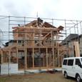屋根作業1