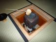 20091123茶室開き